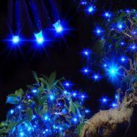 Signstek 55.8FT 200 LED 7 Modes Waterproof Solar String Light