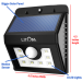 Litom Solar Security Wireless Light Review