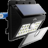 Litom Solar Lights 20 LED Motion Sensor