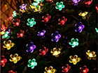 Best Solar Christmas Lights