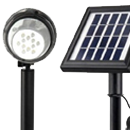 Solar Spot Light Review