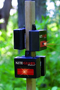 Nite Guard Predator Deterrent Light