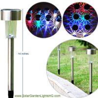 Sogrand Solar Pathway Lights