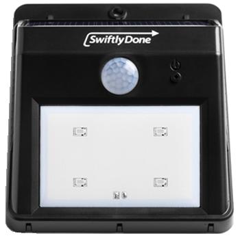 Security Light Motion Sensor