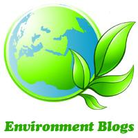 Environment-Blogs