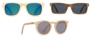 Wood Collection Eyewear